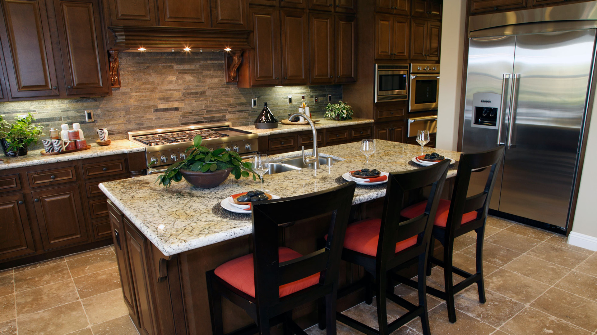 Warwick Kitchen Remodeling